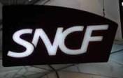 Importantes suppressions de postes prévues à la SNCF