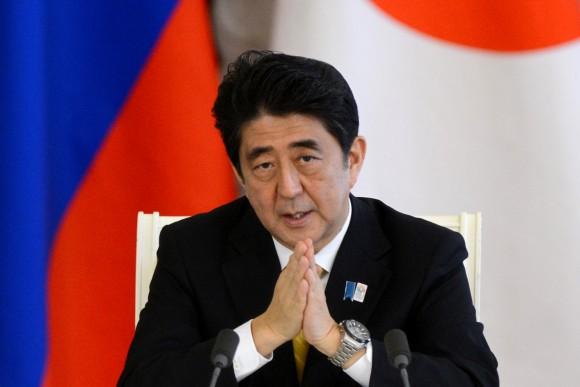 Japon Chine Shinzo Abe histoire Seconde Guerre mondiale