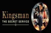 Kingsman ♥♥ Cinéma Action / Comédie