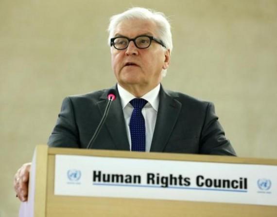 L'Allemagne inquiète de l'agressivité des Etats-Unis et de l'OTAN au sujet de l'Ukraine : Steinmeier contre Breedlove