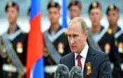 L'extrême droite européenne se réunit en Russie à l'invitation d'un parti pro-Poutine