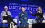 La fondation Clinton et l'oligarque de Kiev Viktor Pinchuk intimement liés à la révolution en Ukraine