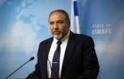 Le ministre israélien Avigdor Lieberman veut «décapiter les Arabes qui ne sont pas fidèles à Israël»