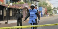 Nouvel attentat au Mali