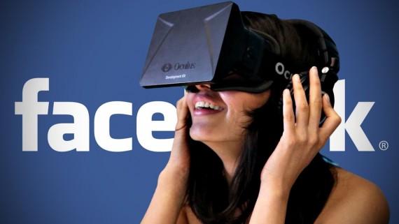 Oculus VR : Facebook veut accélérer l'avènement de la « réalité virtuelle » pour connecter ses membres