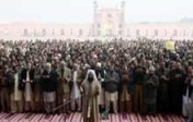 Pakistan: levée complète du moratoire sur la peine de mort