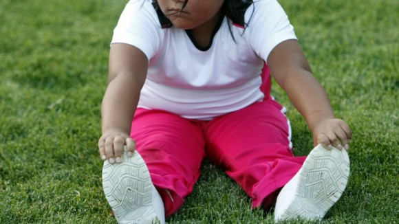 Puerto Rico enfants obese amende parents maltraitance