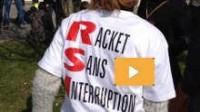 RSI&nbsp;: La colère ne faiblit pas. </br>L'Association «&nbsp;Sauvons nos entreprises&nbsp;» demande un moratoire au gouvernement