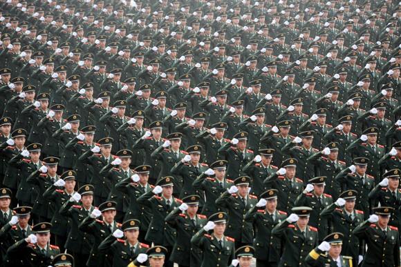 SIPRI armement Etats-Unis Chine