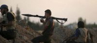 Syrie : dissolution d'un groupe rebelle soutenu et armé par les Etats-Unis, Harakat Hazm