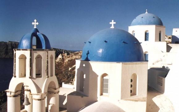 Syriza persecution Eglise orthodoxe en Grece