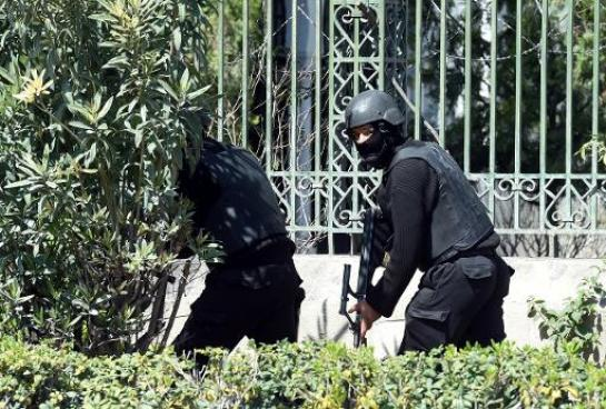 Tunisie salafistes arretes