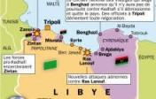 Un accord politique pour la Libye ou une nouvelle opération occidentale?