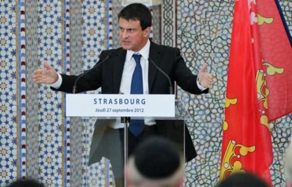Valls pour « un islam de France »