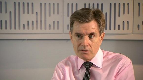 ancien chef renseignement britannique John Sawers menace Russie