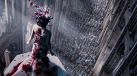 SCIENCE-FICTION Jupiter Ascending / Jupiter – le destin de l'univers ♥♥