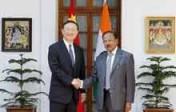 L'Inde et la Chine parviennent à un accord pour sauvegarder la paix le long de leur frontière contestée