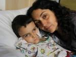 Le petit garçon atteint d'un cancer et retiré de l'hôpital britannique par ses parents serait guéri
