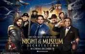 COMEDIE / ENFANTS</br>La nuit au musée, le secret des pharaons ♥