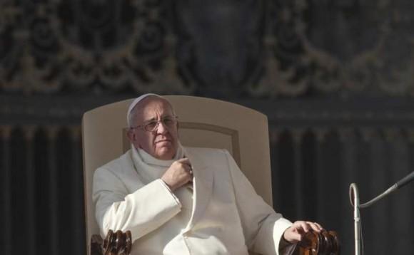 pape Francois communion divorces remaries discours ambigu