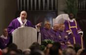 Le pape François sur la messe en vernaculaire: «On ne peut revenir en arrière» sur la réforme liturgique