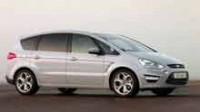 La nouvelle voiture S-Max de Ford possède un régulateur de vitesse «intelligent» pour empêcher les excès