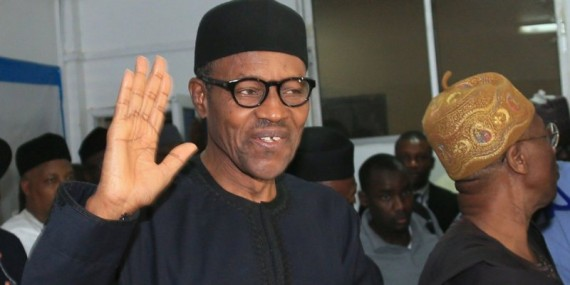 Nigeria lection pr sidentielle victoire du musulman buhari - Election presidentielle etats unis ...