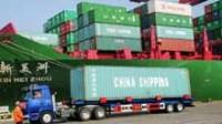 Le chiffre: 15% Chine: chute du commerce extérieur en mars