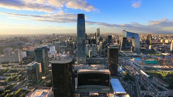 Chine restructuration societes d Etat conglomerats fusions