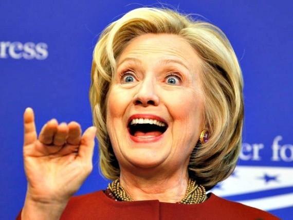 Clinton Cash revelations Fondation Bill Hillary Clinton