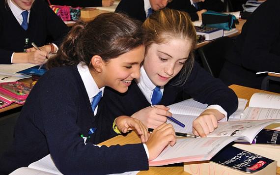 Education colleges non mixtes filles mieux reussir Rhiannon Wilkinson