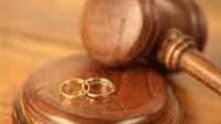 Espagne: mariage et divorce se feront bientôt devant le notaire ou le greffier