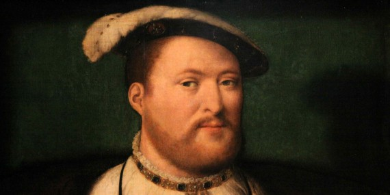 Exposition Les Tudors