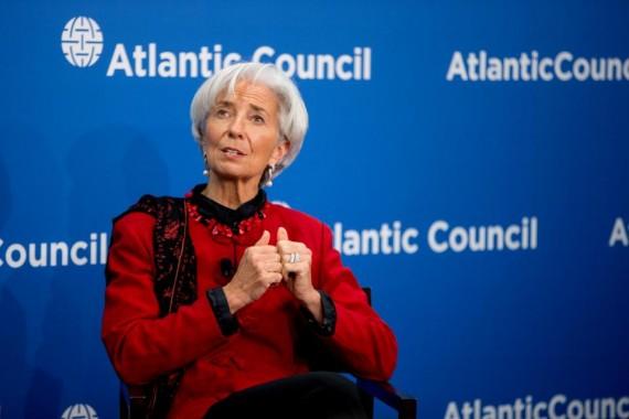 FMI previsions croissance banques centrales Etats-Unis Europe Japon