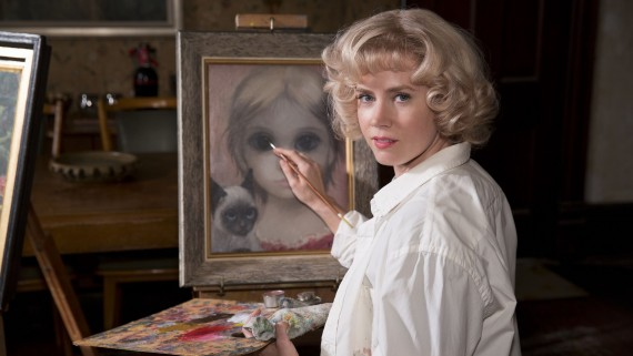 Film Big Eyes