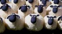 ENFANTSShaun le Mouton♥♥