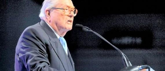 Front national : nouvelles tensions entre Le Pen père et fille