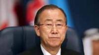 Immigration: au nom de l'ONU, Ban Ki-moon refuse la solution militaire contre les passeurs proposée par l'Union européenne