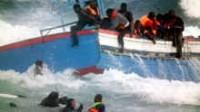 10 actions immédiates pour l'Union européenne et un sommet à Bruxelles face aux naufrages en Méditerranée : l'immigration voulue