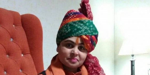 Inde sterilisation chretiens musulmans hindou Deva Sadhvi Thakur
