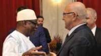 La France annule une dette du Mali