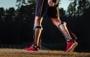 La photo: un exosquelette pour faciliter la marche