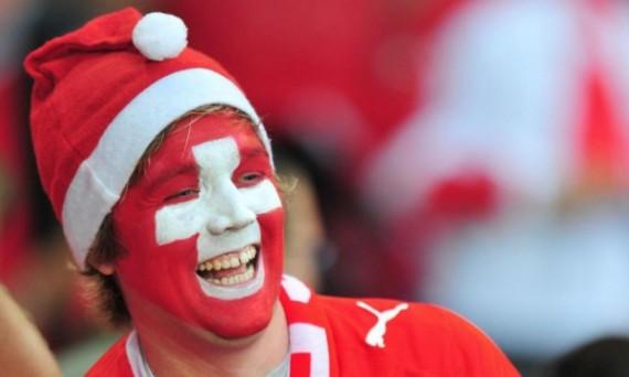 Les Suisses, champions du monde du bonheur