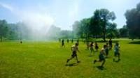 Les enfants Meitiv arrêtés par la police du Maryland parce qu'ils jouaient seuls dehors sans leurs parents