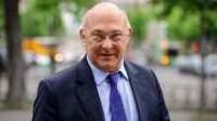 Michel Sapin: pas de baisse du chômage avant 2016