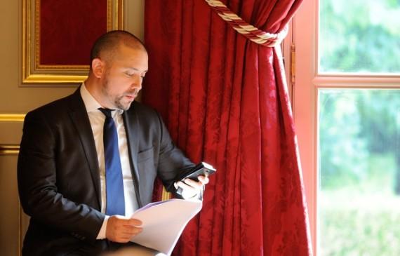 Nomination Christian Gravel proche Manuel Valls préfet hors cadre Christian Gravel
