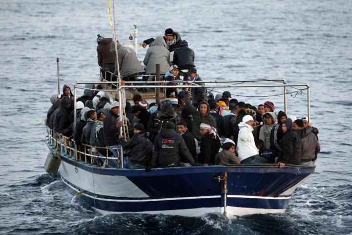 ONU Migrants noyes Mediterranee  ordre Union europeenne davantage dignite humaine