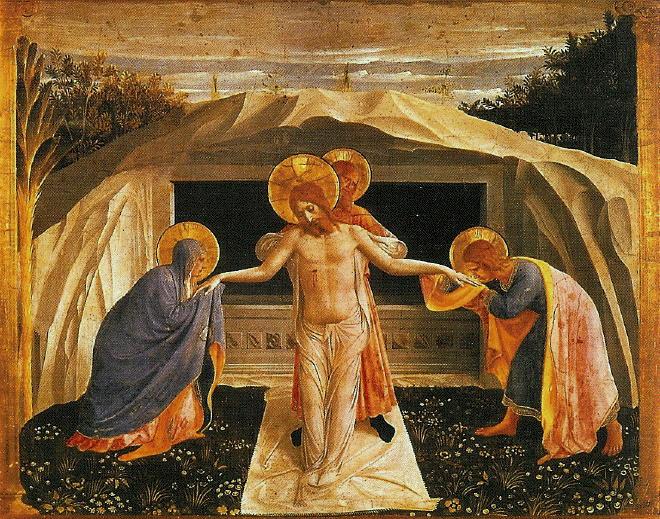 Pâques Résurrection du Seigneur