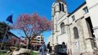 A Paris, un attentat anticatholique déjoué «par hasard»