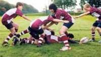 Royaume-Uni: le rugby à l'école, c'est dangereux, et il faut plus de surveillance de l'Etat!